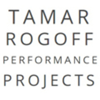 Tamar Rogoff Performance Projects Logo