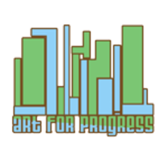 Art for Progress Logo