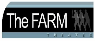 The Farm Theater Logo
