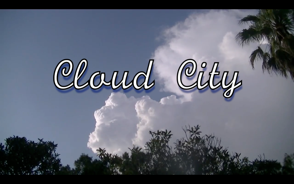 Cloud City: Producer in Clarabelle, 86