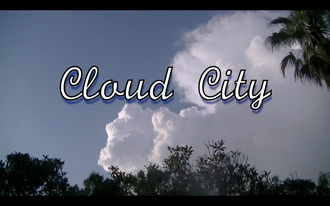 Cloud City Logo