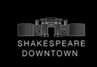 Shakespeare Downtown Logo