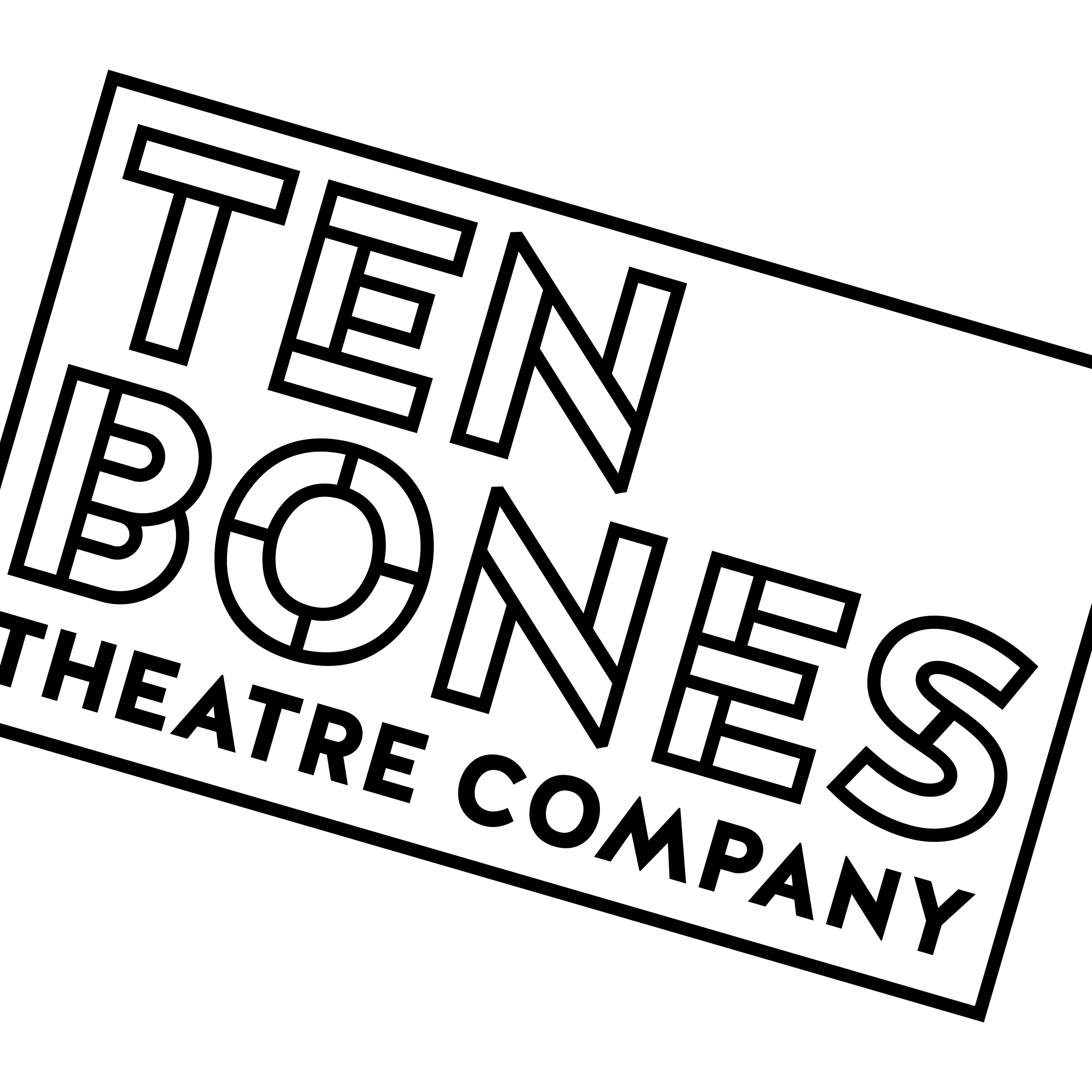 Ten Bones Theatre Company: Producer in In a Little Room