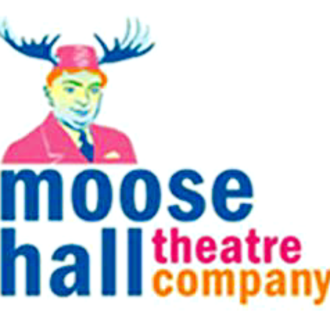 Moose Hall Theatre Company Logo