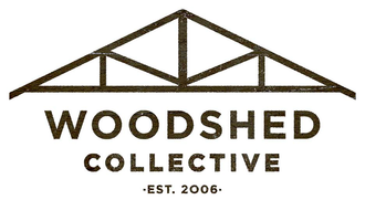 Woodshed Collective Logo