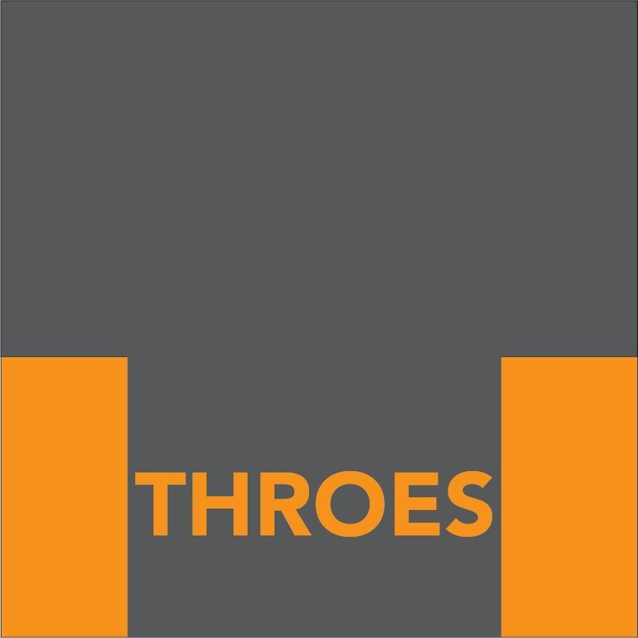 Throes Theater: Producer in The Itch