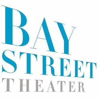 Bay Street Theater Logo