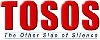 The Other Side of Silence (TOSOS) Logo