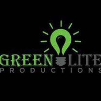 Green Lite Productions Logo