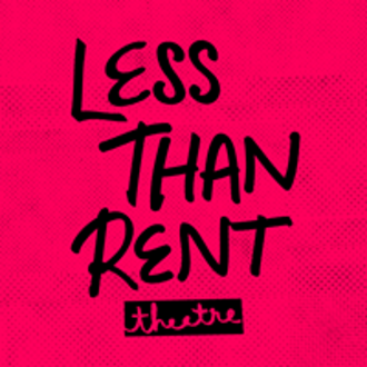 Less Than Rent Logo