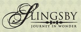 Slingsby: Producer in The Young King