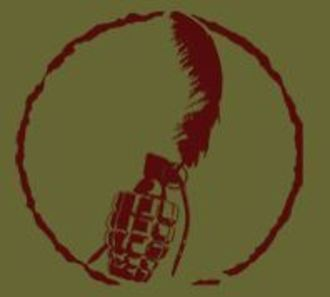 The Guerrilla Shakespeare Project Logo