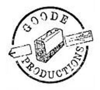 Goode Productions Logo