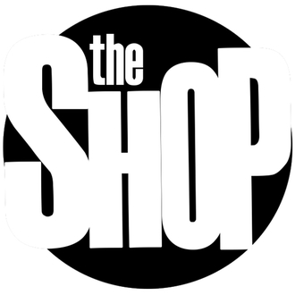 The Shop Theatre Logo