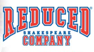 Reduced Shakespeare Company Logo