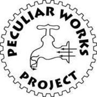 Peculiar Works Project Logo