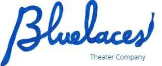 Bluelaces Theater Company Logo