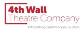 Fourth Wall Theatre Company Logo