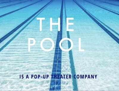 The Pool: Producer in Tania in the Getaway Van