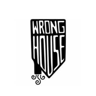 Wrong House Productions Logo