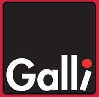 Galli Theater Logo