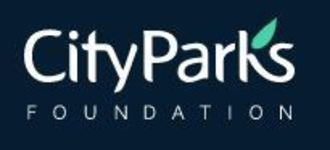 City Parks Foundation Logo