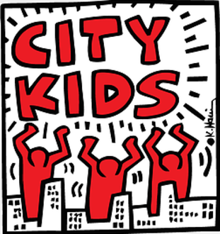 City Kids Logo
