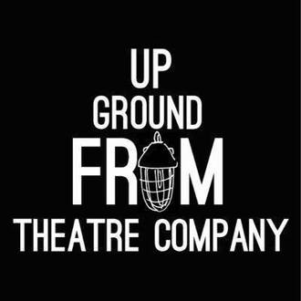 From The Ground Up Theatre Company Logo