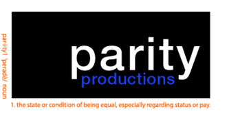 Parity Productions Logo