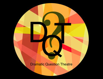The Dramatic Question Theatre Logo
