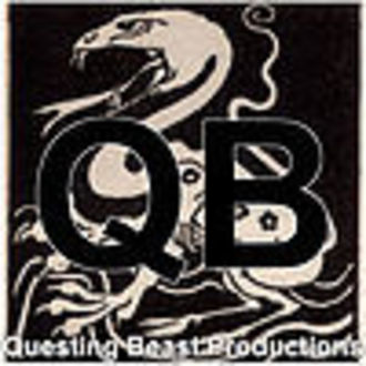 Questing Beast Productions Logo