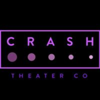 CRASH Theater Co Logo