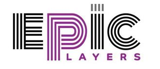 EPIC Players Logo