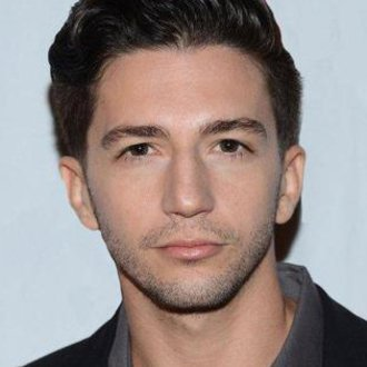 John Magaro: Joe Papp in Illyria