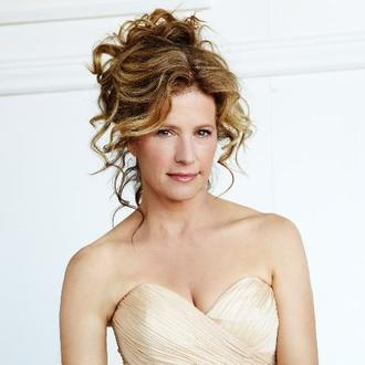 Nancy Travis: Performing on November 21 in White Rabbit Red Rabbit