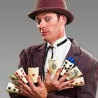 Charlie Frye: The Eccentric in The Illusionists-Turn of the Century