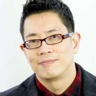Damon Chua: Playwright in Incident at Hidden Temple