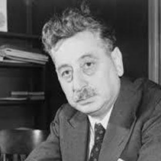 Sholem Asch: Playwright in God of Vengeance