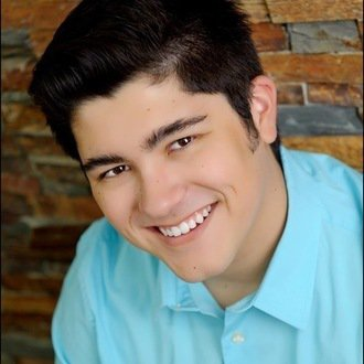 Dylan Arredondo (artist): Cast in The Resistible Rise of Arturo Ui: A Gangster Spectacle (Cave Theatre Co.)