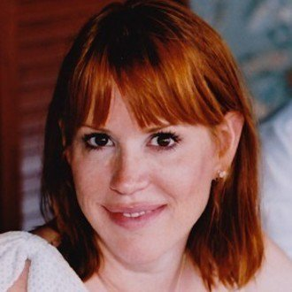 Molly Ringwald: Aurora Greenway in Terms of Endearment