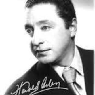 Harold Arlen: Composer in The Wizard of Oz (Harlem Rep)