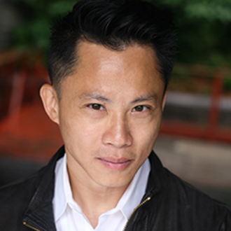 Dinh James Doan: Cast in No-No Boy