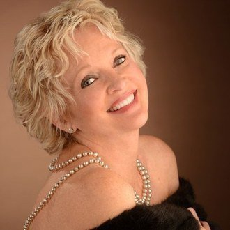 Christine Ebersole: Elizabeth Arden in War Paint
