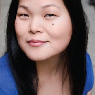 Holly Chou: Cast in The City That Cried Wolf