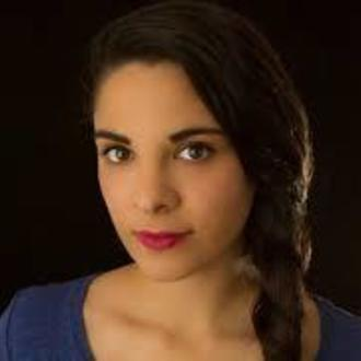 Nicole Pursell: Cast in The Witch of St. Elmora Street