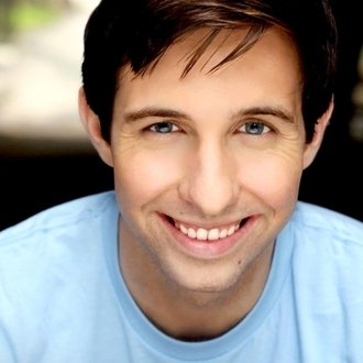 Joey LePage: Cast in Welcome to the Kingdom of Saudi Arabia