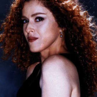 Bernadette peters 2x