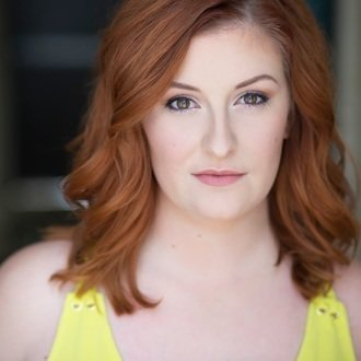 Kayla Ryan Walsh: Cast in The 39 Steps (Gallery Players)