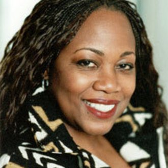 Regina Taylor: Playwright in In This Moment