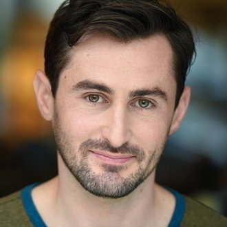 Kyle Leibovitch: Cast in Lost Voices